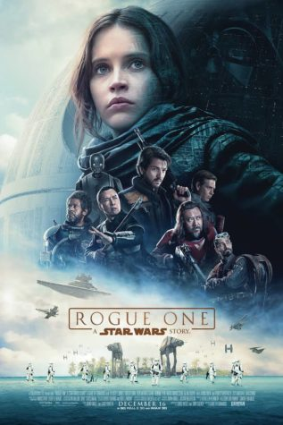 Spoiler Free Movies In Review: Rouge One: A Star Wars Story