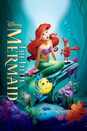 Kickapoo The Little Mermaid Review