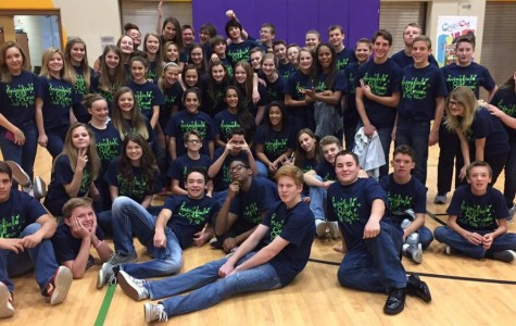 8th Grade All-City Choir
