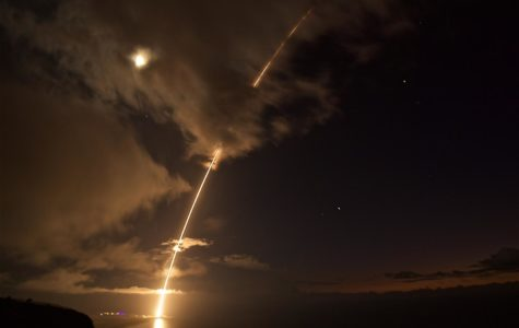 UFO Sighting In California Confirmed Missile By The Government