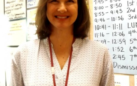 Faculty Spotlight: Mrs. Still