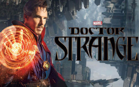 Doctor Strange: Harry Potter Meets The Avengers