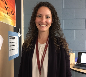 Faculty Spotlight: Mrs.Wilson