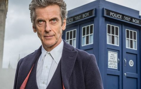 Pop Culture Today: Peter Capaldi Leaving Doctor Who