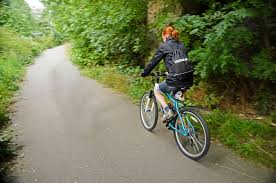 Biking Tips and Safety!
