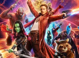 Spoiler Free Movies In Reveiw: Guardians of the Galaxy II