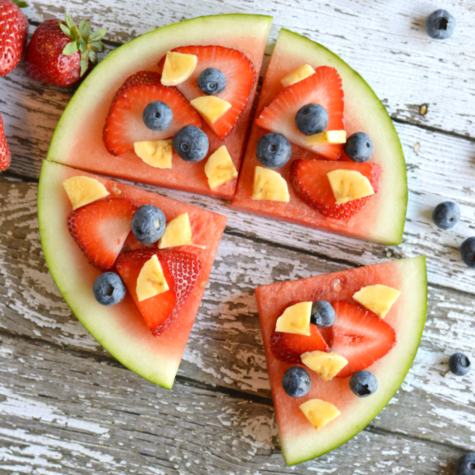 Fun Summer Snack!