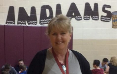 Faculty Spotlight: Mrs. Breese