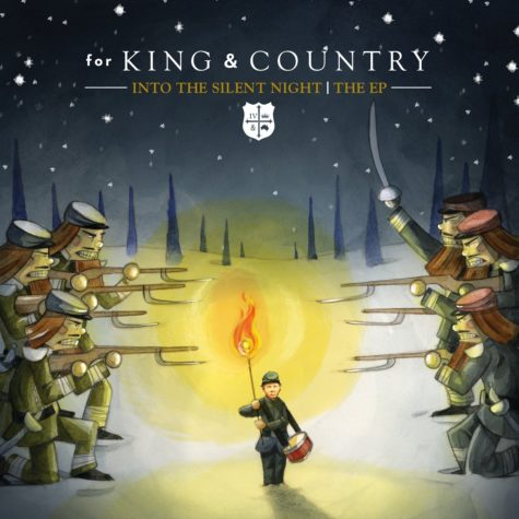 For King and Country Christmas Album Review