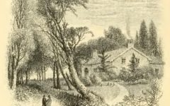 No Christmas in Early America?