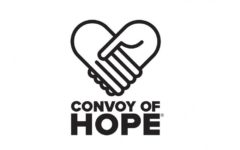 Convoy of Hope Helps Hurricane Victims