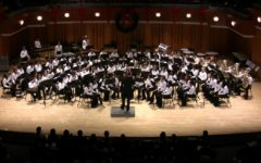 SPS All-City Honor Band
