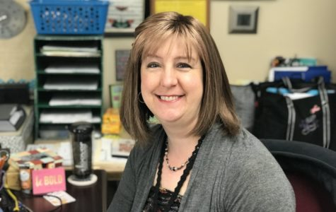 Teacher Spotlight: Mrs.Georgiades