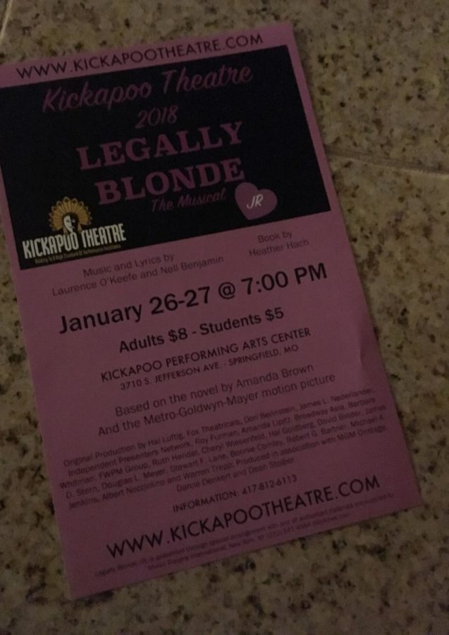 Legally Blonde Amanda Brown Pdf