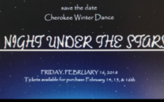 Cherokee Winter Dance
