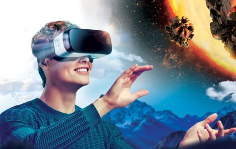 Different Brands of Virtual Reality