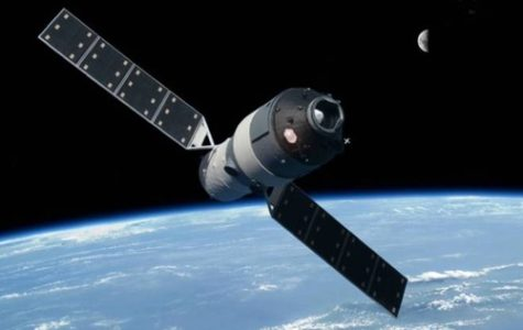 China's Space Agency Loses Control of Shuttle
