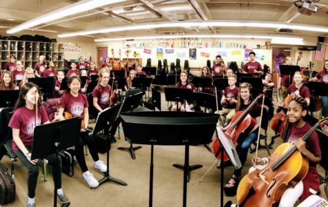 CMS Orchestra
