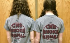 The Cherokee Middle School Smoke Signal