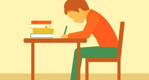 Homework: Is it Worth the Hassle?