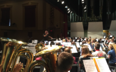 All City Honor Band