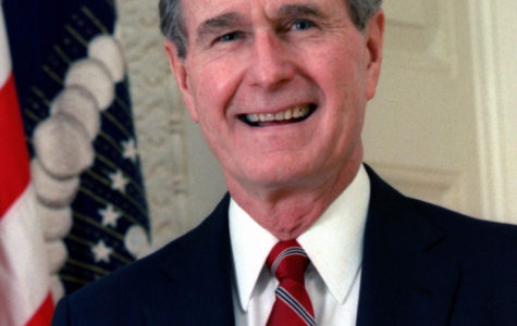 President H.W Bush: Before Presidency