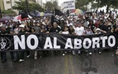 Abortion Ban in the Dominican Republic