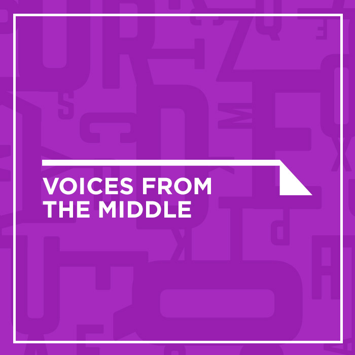 Voices+From+the+Middle