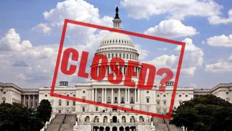 Government Shutdown: My Opinion