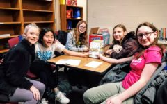 Battle of the Books Competition
