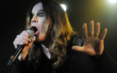 The Legendary Ozzy Osbourne