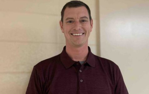 Mr. Moulder: Staff Spotlight