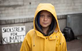 Greta Thunberg: The Face of Climate Activism