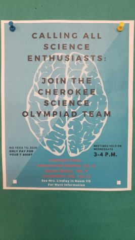 The Future is Now! Science Olympiad Preview