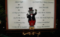 Songs to Get You Into the Christmas Spirit