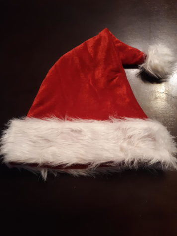 Random Topic: Santa Hats