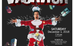 Movie Review: Christmas Vacation