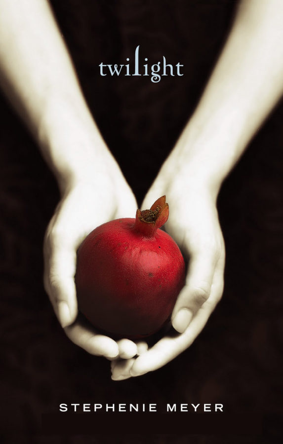 All About Twilight (The Book) SPOILERS!