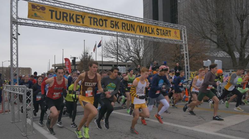 Turkey Trot 5K 2019
