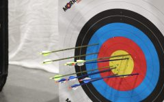 Cherokee Archery: Aiming for State